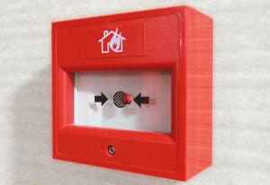 Монтаж на противопожарна техника