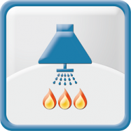 пожарогасителна система