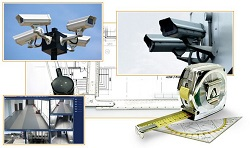проект за охранителна система