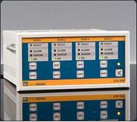 система за газсигнализация проект