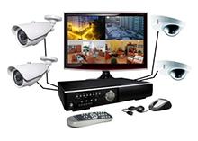 система за видеонаблюдение