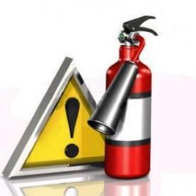 Зареждане на пожарогасители