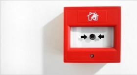 Монтаж на система за пожароизвестяване