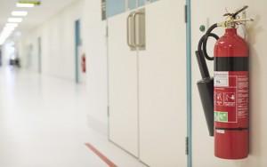 Договор за абонаментна поддръжка на пожарогасители