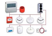 Системи за пожароизвестяване